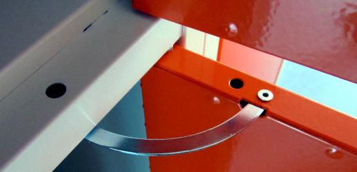 Šatní skříň - vybavení šaten