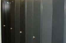 - Šatní skříně DE