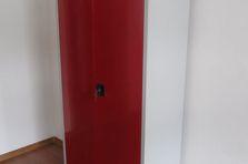 Spisová skříň s křídlovými dveřmi US 92 1 S -
