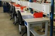 Montážní dílenské stoly - Dílenské stoly pro společnost v Karlovarském kraji