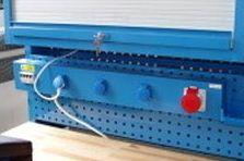 - Dílenské vybavení do údržby