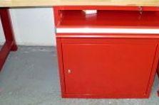 Dílenský nábytek pro výrobní provoz - Dílenský nábytek pro výrobní provoz
