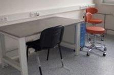 Dílenský a kancelářský nábytek pro laboratoř - Dílenský a kancelářský nábytek pro laboratoř