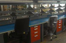 Montážní stoly, ESD pracoviště