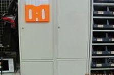 - Dodávka šatních skříní pro výrobní závod v Jižních Čechách