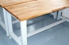 Dílenský nábytek pro výrobní společnost - Dílenský nábytek pro výrobní společnost