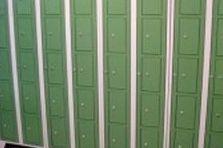 Skříňky na výměnu pracovních oděvů - Skříňky na výměnu pracovních oděvů