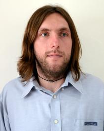 Martin Vedral, technický konzultant - obchodník