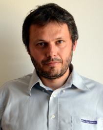 Milan Dvořák, technický konzultant - obchodník