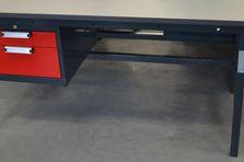 Dílenský stůl ALSOR® - Montážní stoly ALSOR®