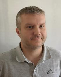 Petr Monsport, technický konzultant - obchodník, <br />zastoupení Morava, Moravskoslezský kraj