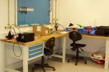 Dílenské pracovní stoly - Pracovní dílenské stoly pro laboratoře