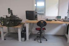 - Pracovní dílenské stoly a zásuvkové skříně - PROFI