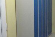 Šatní a boxové skříňky - Šatní a boxové skříňky