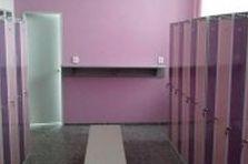 - Šatní skříně pro fitko Zlín