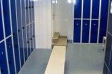 Šatní skříně pro fitness v Praze 10 - Šatní skříně pro fitness v Praze 10