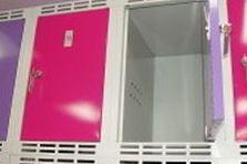 - Šatní skříňky pro fitness Kladno
