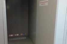 - Moderní skříňky na úschovu zavazadel