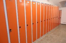 Snížení šatní skříně - 2 a 3 dveřové - Dvou a třídveřové snížené šatní skříňky