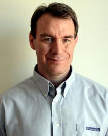 Stanislav Hlušička, technický konzultant - obchodník