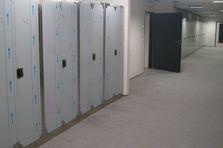 Nerezové skříně a pozinkové regály
