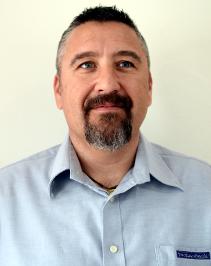 Václav Kaprhál, technický konzultant - obchodník