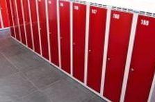 Barevné šatní skříňky - Šatní skříňky pro první stupeň ZŠ