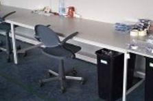Vybavení společnosti obchodující kancelářskými potřebami
